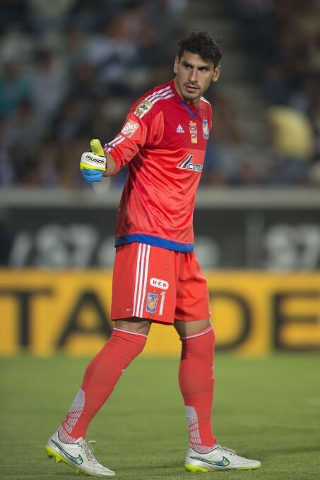 Ellos son el 11 ideal, los jugadores con más puntos en el Univision Depo...
