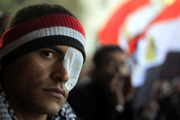 """Lo que sucedió """"es en beneficio de Habib el-Adly"""", ex m..."""