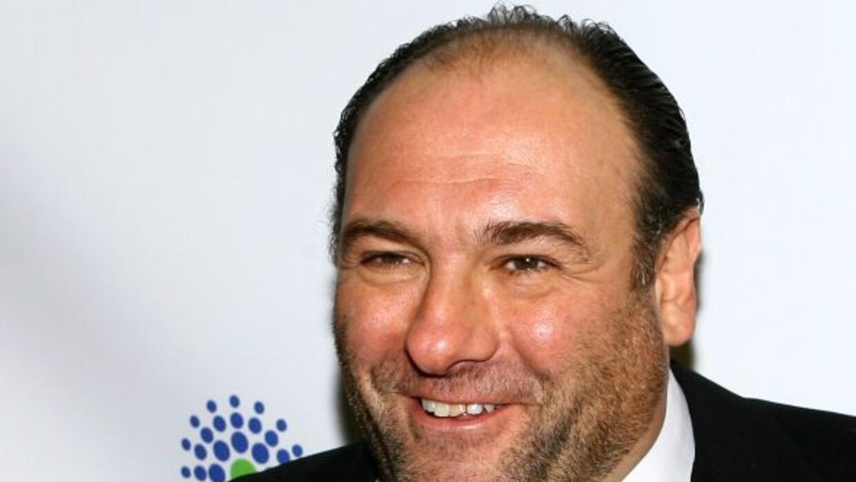 Tony Soprano no está muerto
