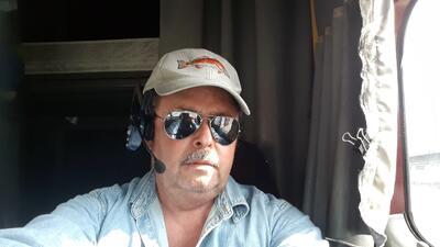 El inmigrante hondireño Orlando López, protegido por un TPS desde 1999.