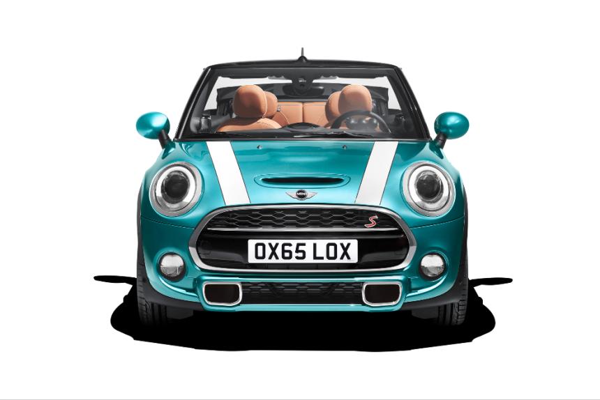 Mini Cooper S 2016
