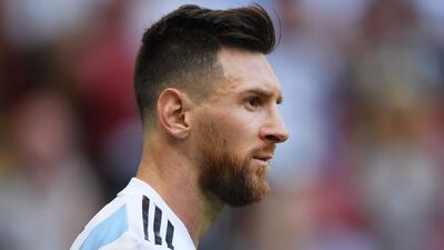 """Lo dice el 'Tuca' Ferretti: """"En la actualidad, Messi es el mejor del mundo"""""""