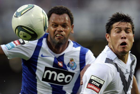 Braga, que perdió la final ante Porto, recibió 4.5 millones de euros ($6...