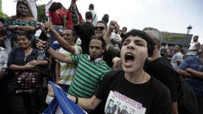 """""""Fuera nicas"""": la llegada de refugiados nicaragüenses a Costa Rica se topa con una escalada de xenofobia"""