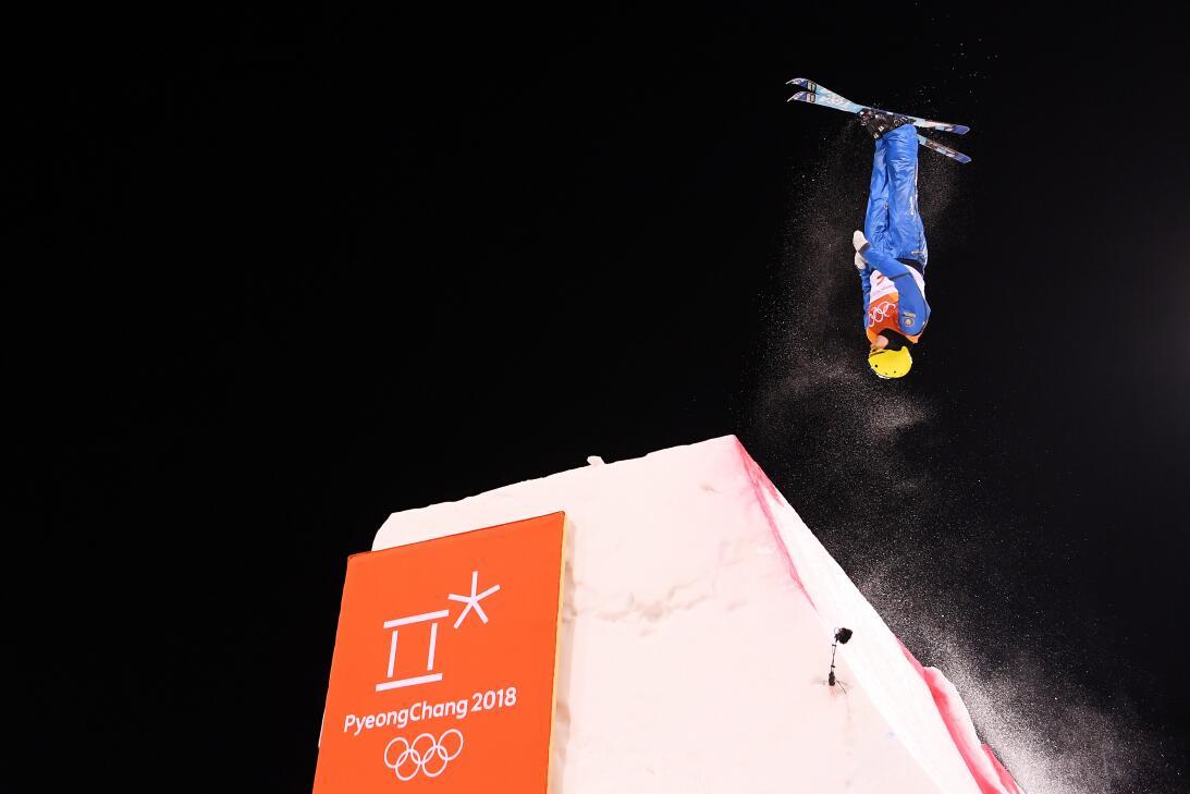 Pyeongchang 2018: Los resultados de la jornada oleksandr-abramenko-frees...