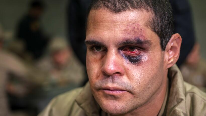 'El Chapo' y sus primeros días en Almoloya