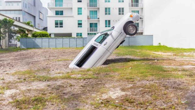 Limusina Downtown Miami