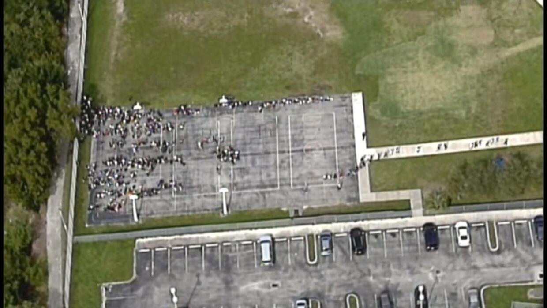 Dos escuelas de Miami Beach están en lockdown