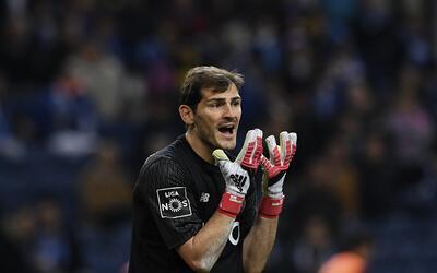 El español arribó a los Dragones en 2015, procedente del R...