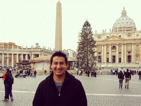 ¡Nos metimos al Instagram de nuestro Ysaac Alvarez!  Checa las fot...