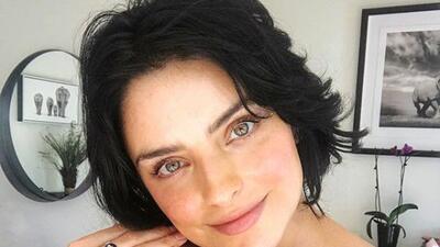 Así respondió Aislinn Derbez a las críticas que recibió por supuestamente 'lastimar' a Kailani