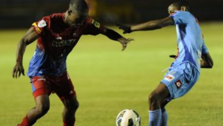 Municipal jugó para Comunicaciones luego de vencer por 2-3 al Suchitepéq...