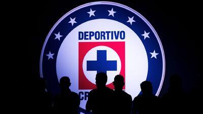 Ricardo Peláez, estadio Azteca y nueve refuerzos: Cruz Azul está para pelear el título