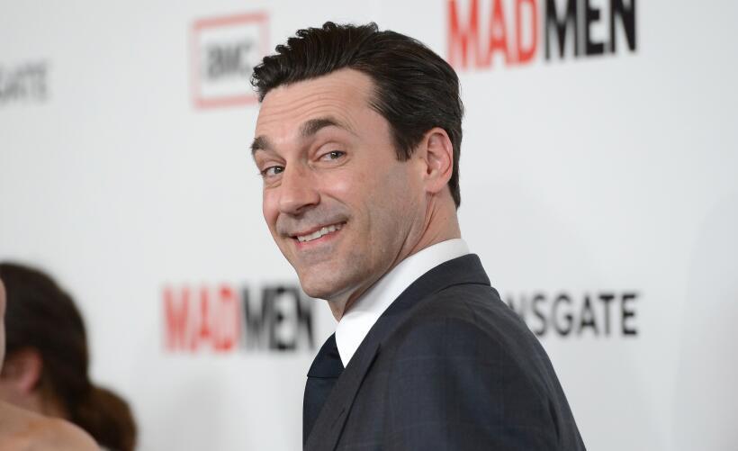 Uno de los actores más deseados de Hollywood volvió a la s...