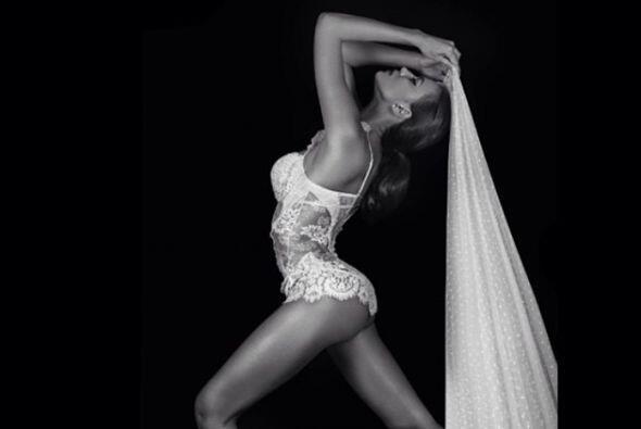 Las fotos más candentes de Irina Shayk en redes sociales.