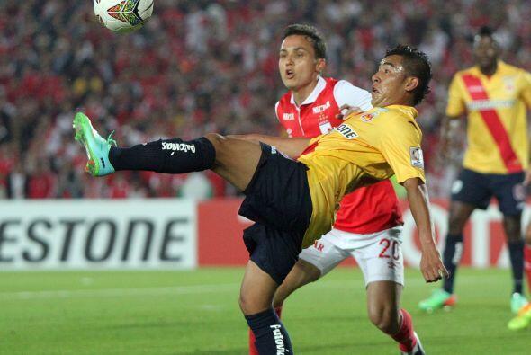 El joven Armando Zamorano se ha ganado la confianza de su entrenador y l...