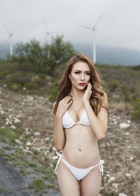 Michelle Rodríguez (@miichellerdz_) es fanática de los Tigres, pero tamb...
