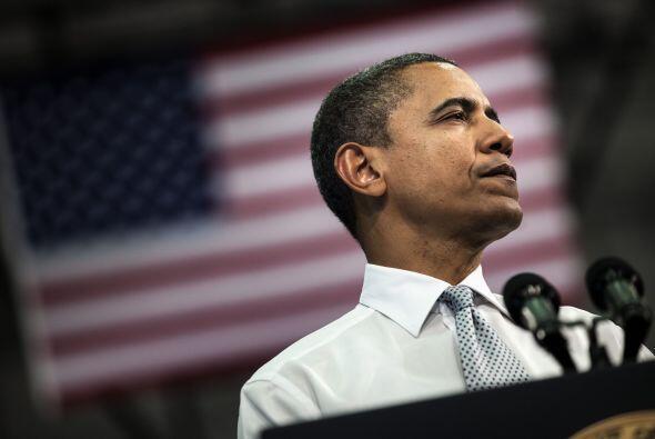 La Casa Blanca publicó este martes un informe que muestra que el 0.1% de...