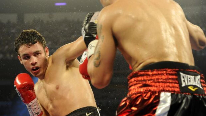 El boxeador mexicano tendrá que buscarse a un rival para su próxima pele...