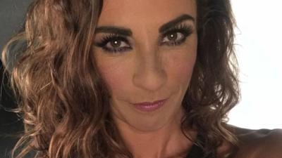 Consuelo Duval regresa a la soltería y revela por qué terminó su noviazgo