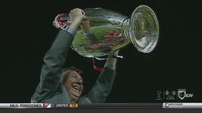 UCL Final | Manchester United 2-1 Bayern Munich - La histórica final de la Champions de 1999