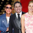 Más allá de 'Despacito': Shakira, Julión Álvarez y los nominados latinos a GRAMMY 2018