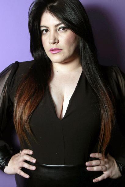 María Eugenia Donoso, dejó de luchar contra su cuerpo cuando una de sus...