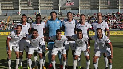 Con adeudos, Lobos BUAP comenzaría pretemporada del Clausura 2019
