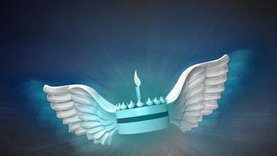 Ritual para recibir tu cumpleaños con ayuda de los ángeles