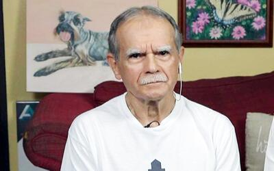 Puerto Rican nationalist Oscar López Rivera defends use of violence