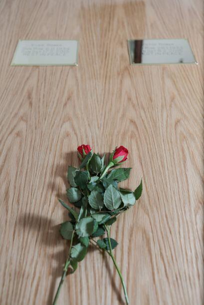 Victor y Elsie Bower podrán descansar en paz tomados de la mano.