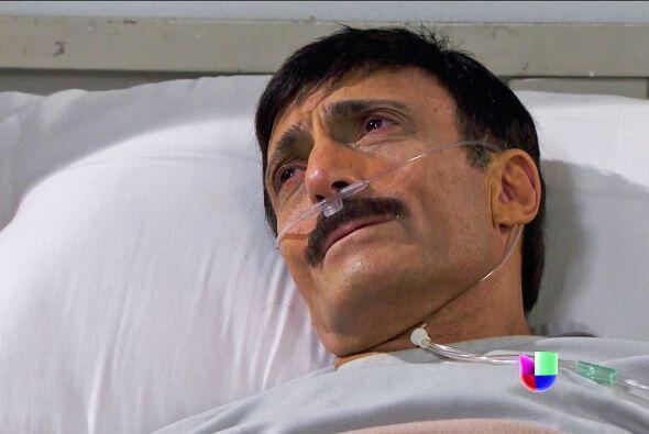"""El papá de """"Chava"""" se debatía entre la vida y la muerte y lamentablement..."""