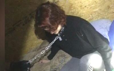 Hallan a mujer secuestrada y abusada sexualmente en Carolina del Sur