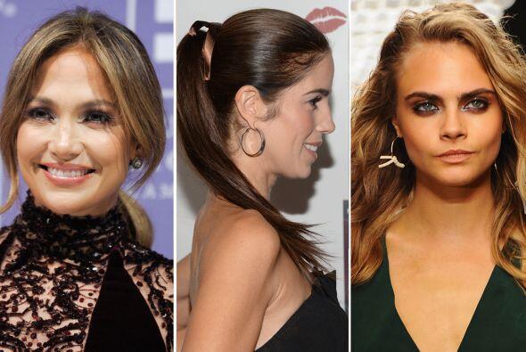 Peinados tendencia otoño