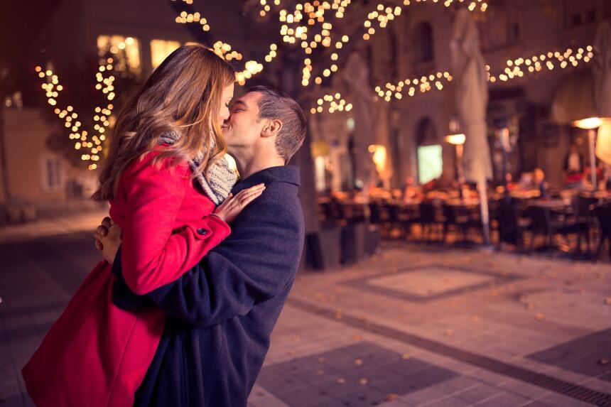 ¿Qué le sucede a tu cuerpo cuando te enamoras?