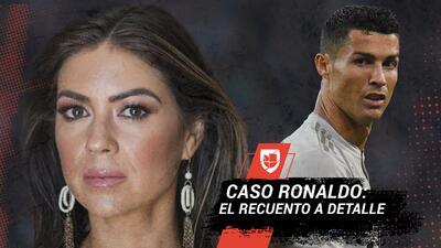 Culpable o no: el caso de Cristiano Ronaldo a detalle