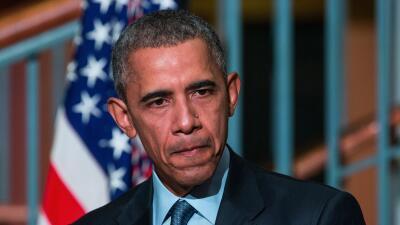 Cae el apoyo a la política exterior de Obama
