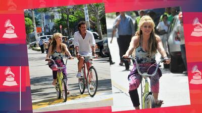 Razones por las que  'La Bicicleta' de Carlos Vives y Shakira es un hit sobre ruedas