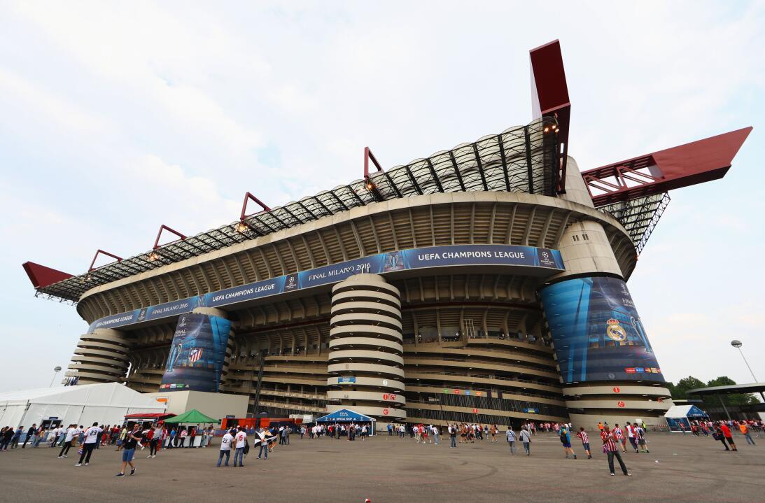 Templos del deporte: los estadios más emblemáticos y vistosos del mundo...