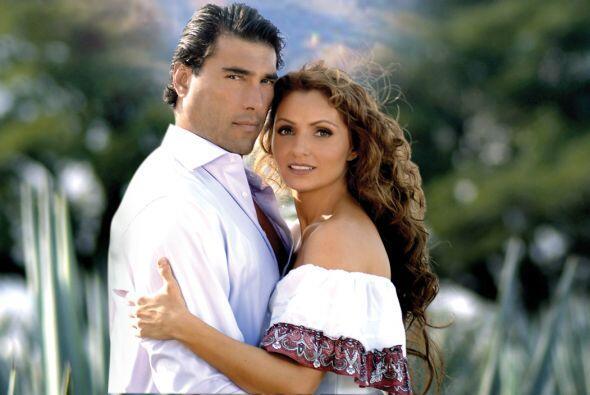Su telenovela obtuvo muy buenos niveles de rating.
