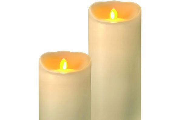 La iluminación es vital ya que te servirá para crear una atmósfera teneb...