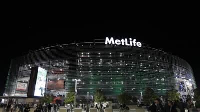 """MetLife Stadium: Un """"puerto"""" seguro para la Selección Mexicana"""