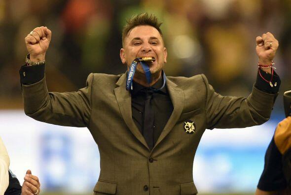 Antonio Mohamed podría quitarles la sonrisa a los aficionados de...