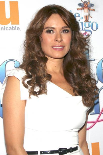 "Galilea Montijo: ""Que triste noticia"""
