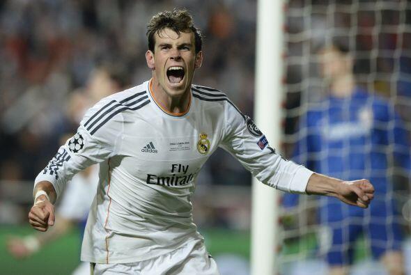 La cara le cambió al Madrid en el tiempo extra pues tenían el factor aní...