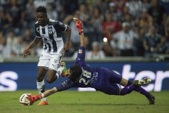 Con total autoridad, Monterrey se metió a semis de Copa MX 20171101-107.jpg