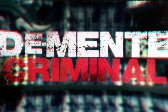 UniMás trae para ti 'De-Mente Criminal', una serie de suspenso inspirada...