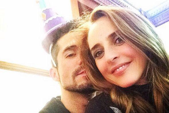 El romance entre Irán Castillo y José Ron llegó a su fin, la actriz conf...