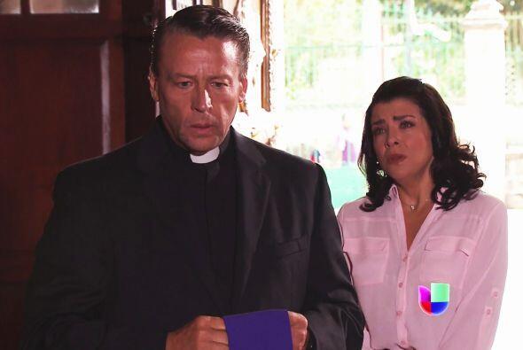 ¡Confesó no estar segura de que la bebé de Roberta esté muerta!