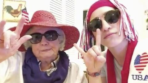 Los raps de 'Rapuela': así se ganó nuestros corazones la madre de Gloria...